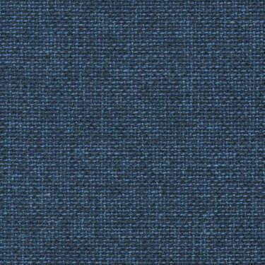 Tissu Holland and Sherry pour veste sur-mesure laine, coton et soie contraste de bleu France