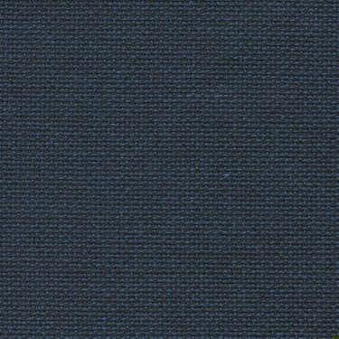 Tissu Holland and Sherry pour veste sur-mesure laine, coton et soie constraste de bleu marine