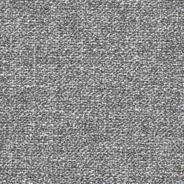 Tissu Holland and Sherry pour veste sur-mesure lin et coton mélange contrasté de gris clair
