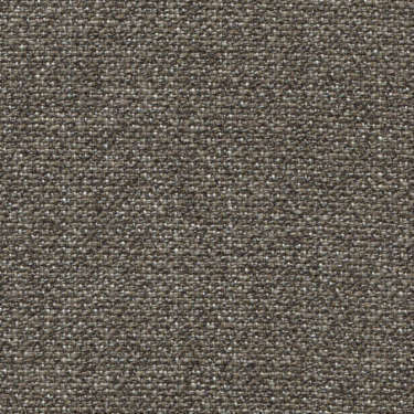 Tissu Holland and Sherry pour veste sur-mesure lin et coton mélange contrasté de café