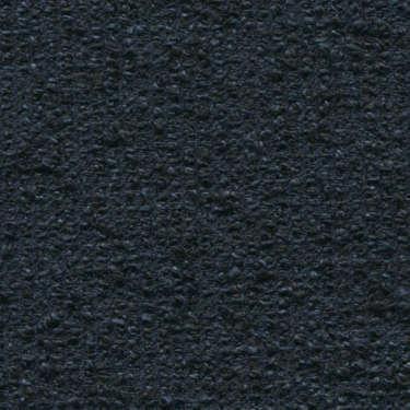 Tissu Holland and Sherry pour veste sur-mesure lin, coton et polyamide mélange bouclé bleu marine