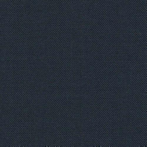 Tissu Holland and Sherry pour costume sur-mesure toile de laine bleu marine