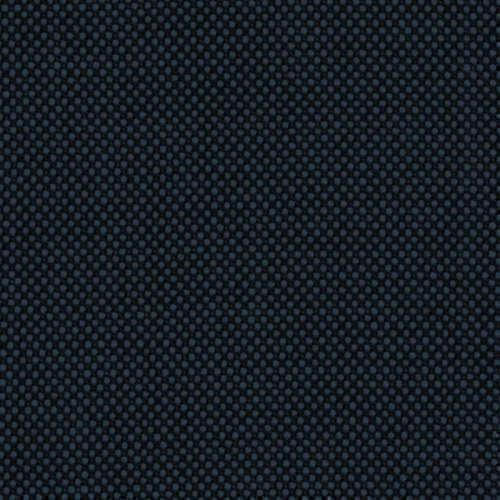Tissu Holland and Sherry pour costume sur-mesure 100% laine caviar bleu marine