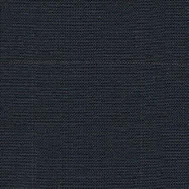Tissu Holland and Sherry pour costume sur-mesure 100% laine Prince de Galles bleu marine