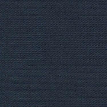 Tissu Holland and Sherry pour costume sur-mesure 100% laine Prince de Galles bleu marine profond