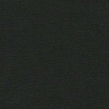 Tissu Holland and Sherry pour costume sur-mesure 100% laine micro motifs noir