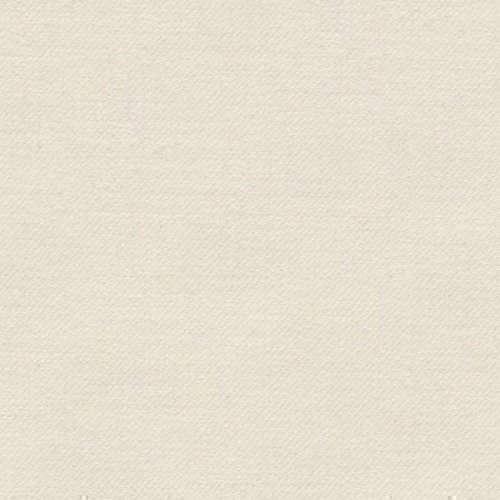 Tissu Holland and Sherry pour costume sur-mesure 100% laine blanc uni