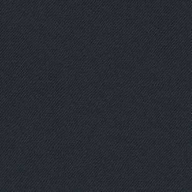 Tissu Holland and Sherry pour costume sur-mesure 100% laine bleu marine uni