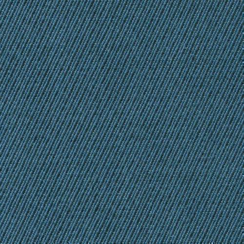 Tissu Holland and Sherry pour pantalon sur-mesure 100% laine twill bleu clair