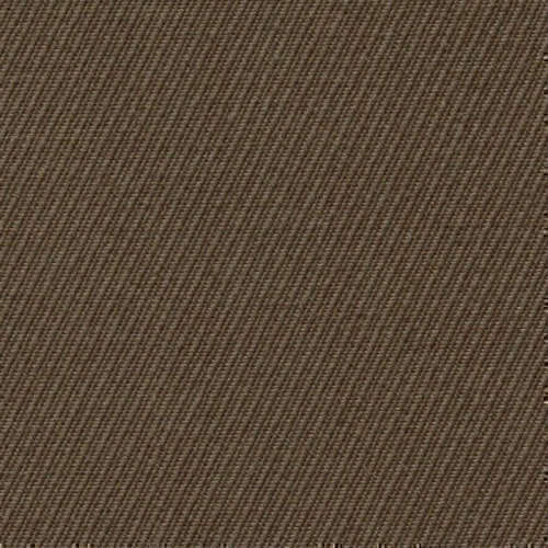 Tissu Holland and Sherry pour pantalon sur-mesure 100% laine twill beige foncé