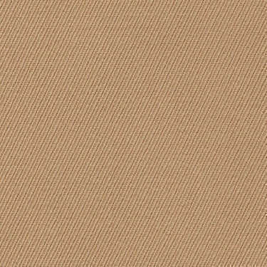 Tissu Holland and Sherry pour pantalon sur-mesure 100% laine twill fauve