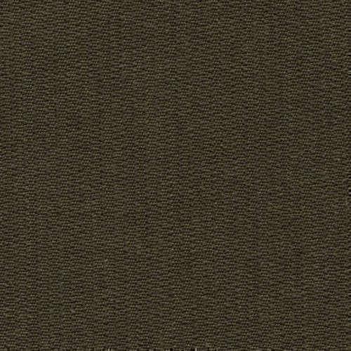 Tissu Holland and Sherry pour pantalon sur-mesure 100% laine bedford vert forêt