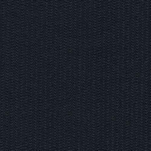 Tissu Holland and Sherry pour pantalon sur-mesure 100% laine bedford bleu marine
