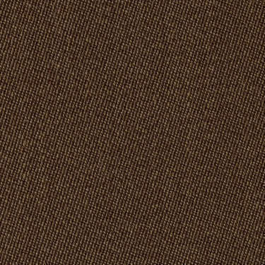 Tissu Holland and Sherry pour pantalon sur-mesure 100% laine whipcord chocolat