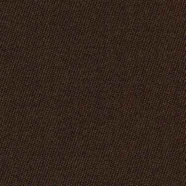 Tissu Holland and Sherry pour pantalon sur-mesure 100% laine whipcord marron