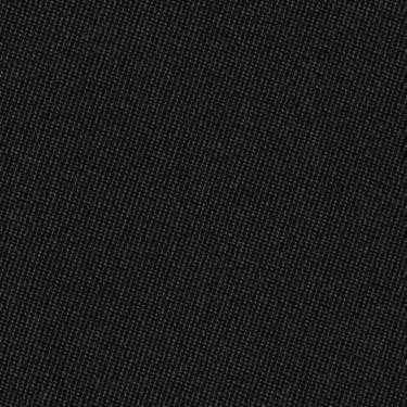Tissu Holland and Sherry pour pantalon sur-mesure 100% laine whipcord gris charbon
