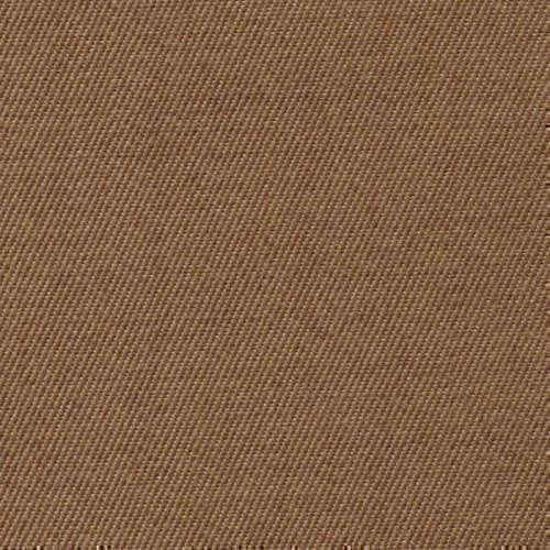 Tissu Holland and Sherry pour pantalon sur-mesure 100% laine twill serré beige foncé