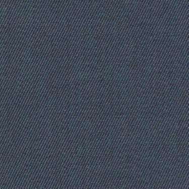 Tissu Holland and Sherry pour pantalon sur-mesure 100% laine twill serré bleu clair