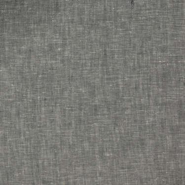 Tissu Tessuti di Sondrio pour costume sur-mesure lin gris clair