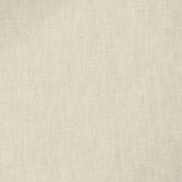 Tissu Tessuti di Sondrio pour costume sur-mesure lin beige crème