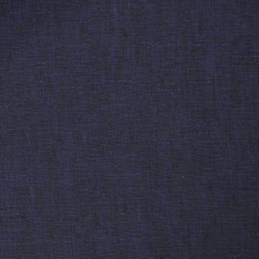 Tissu Tessuti di Sondrio pour costume sur-mesure lin bleu royal