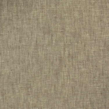 Tissu Tessuti di Sondrio pour costume sur-mesure lin marron clair