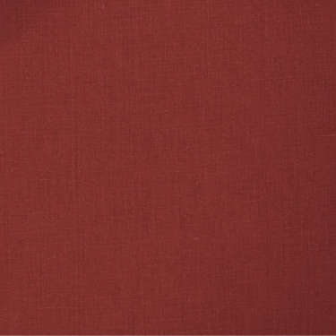 Tissu Tessuti di Sondrio pour costume sur-mesure lin rouge bordeaux