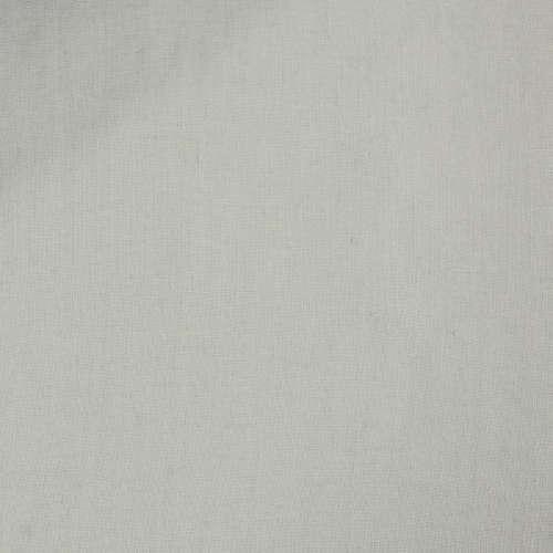Tissu Tessuti di Sondrio pour costume sur-mesure lin gris pastel