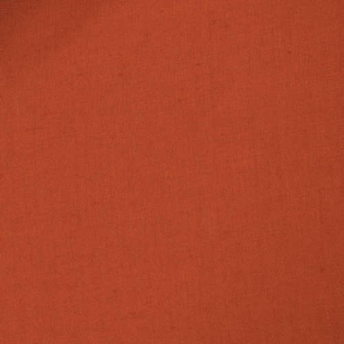 Tissu Tessuti di Sondrio pour costume sur-mesure lin orange foncé