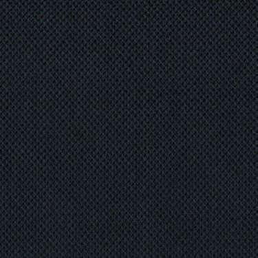 Tissu Holland and Sherry pour smocking sur-mesure 100% laine façon maille bleu marine