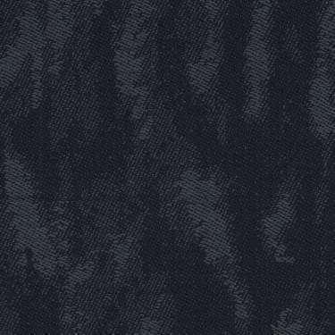 Tissu Holland and Sherry pour smocking sur-mesure 100% laine jacquard uni bleu marine