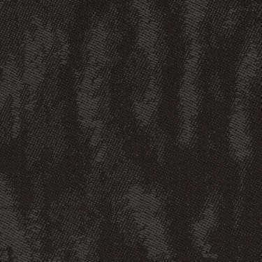 Tissu Holland and Sherry pour smocking sur-mesure 100% laine jacquard uni noir