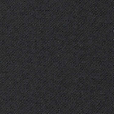 Tissu Holland and Sherry pour smocking sur-mesure 100% laine jacquard discret motif noir