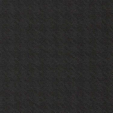 Tissu Holland and Sherry pour smocking sur-mesure 100% laine pied de poule noir