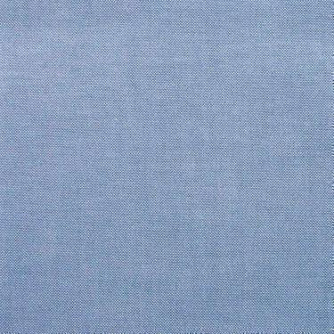 Tissu pour chemise sur-mesure oxford bleu clair