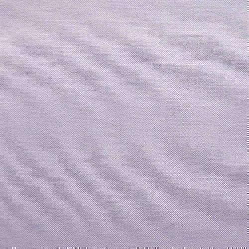 Tissu pour chemise sur-mesure oxford rose clair